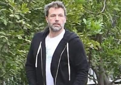 Известный голливудский актер лечится от алкогольной зависимости