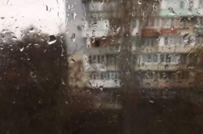 В Украине ожидаются кратковременные дожди