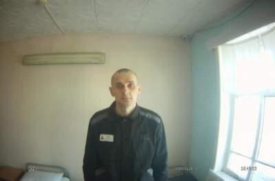 Российские тюремщики пытаются «сломать» Сенцова