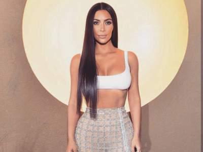 Ким Кардашьян запретили делать селфи