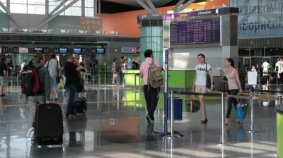 В «Борисполе» для лоукостеров откроют отдельный терминал