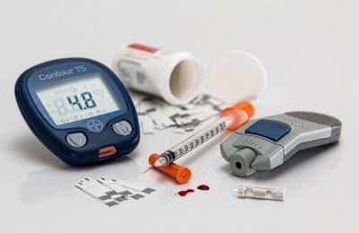 Выявлена гормональная связь между диабетом и гипертонией