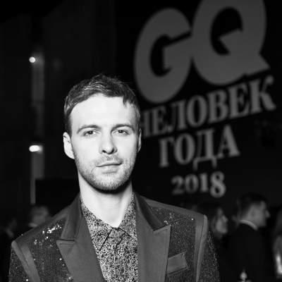Украинский певец похвастался российской наградой