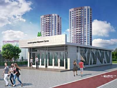 Киев объявил новый тендер по строительству метро