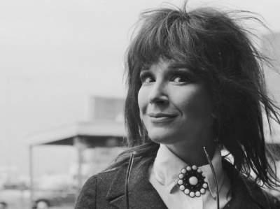 В Британии умерла 90-летняя актриса