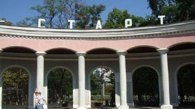 В Киеве обещают восстановить стадион «Старт»