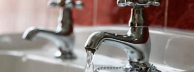 В Киеве из-за аварии пропала вода на шести улицах