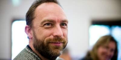 В Киев приедет основатель «Википедии»