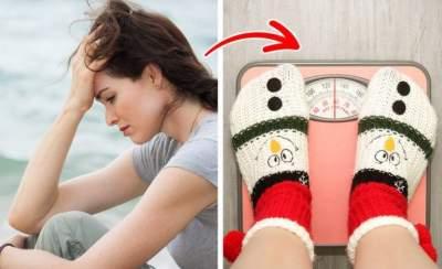 Медики рассказали, какие болезни провоцируют избыточный вес