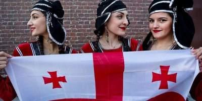 В столице начался месяц грузинских фестивалей