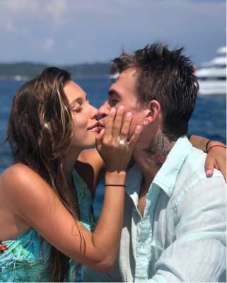 Регина Тодоренко планирует свадьбу