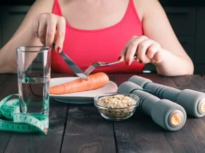 Медики рассказали, как ускорить обмен веществ и похудеть естественным путем