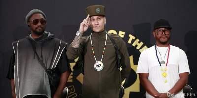 Группа Black Eyed Peas обрадовала поклонников новым альбомом