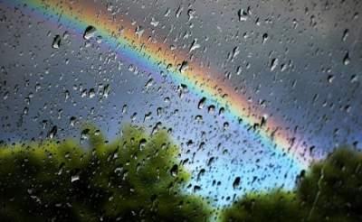 Украину накроет грозовыми дождями