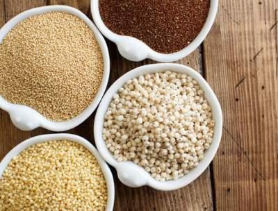 Эксперты назвали лучшие семена для укрепления здоровья