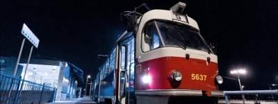 В Киеве перестанут ходить трамваи