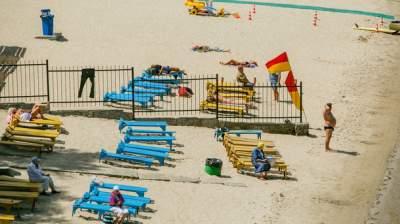 В Киеве объявили о закрытии купального сезона