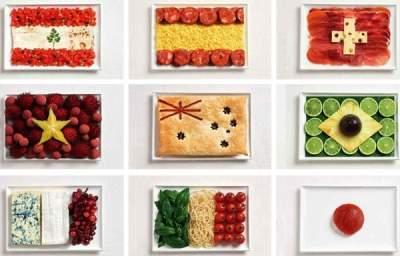 Медики развеяли мифы о самых вредных для здоровья кухнях мира