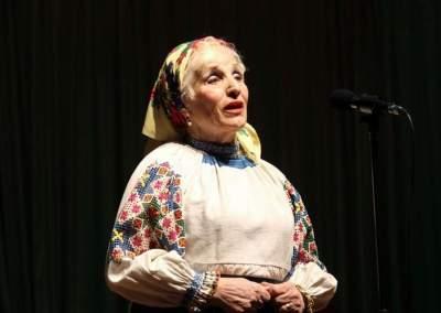 Ушла из жизни народная артистка Украины