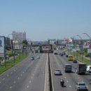 На ремонт проспекта Бандеры в Киеве потратят более полумиллиарда гривен