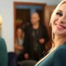 Украинская телеведущая показала маленького сына