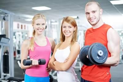 Названы популярные мифы о тренажерном зале, которые могут навредить здоровью