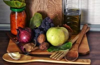 Названы лучшие фрукты и овощи для укрепления здоровья