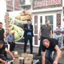 В Киеве на Троещине провели рейд по «наливайкам»