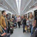 В Киеве закроют три популярные станции метро: названа причина