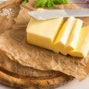 Медики определили безопасное дневное количество сливочного масла