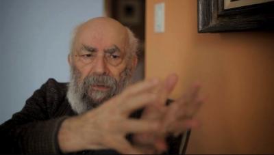 В США умер известный украинский поэт