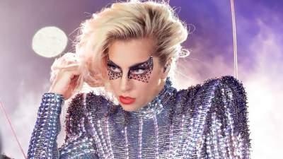Леди Гага очаровала поклонников своим новым образом