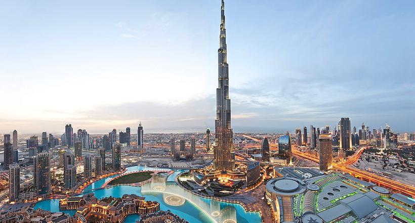 Незабываемый отдых в ОАЭ