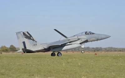 В Украине начались авиационные учения