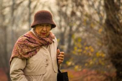 Врачи рассказали, что ждет женщин в пожилом возрасте