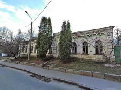 В Киеве отреставрируют одно из исторических зданий