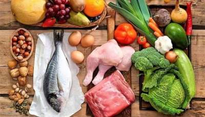 Врачи подсказали,  как правильно питаться в холодное время года