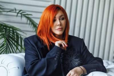 Ирина Билык отреагировала на критику в свой адрес
