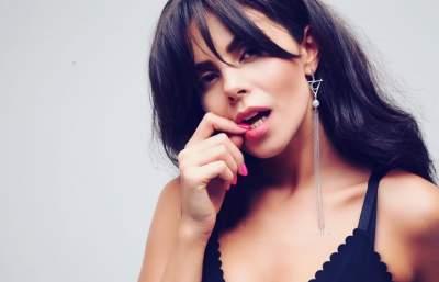 Украинскую поп-звезду заподозрили в беременности