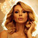 Украинскую поп-звезду сравнили с Кристиной Агилерой