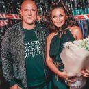 Настя Каменских презентовала первый сольный альбом