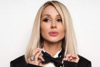 Украинскую поп-звезду заподозрили в