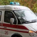 В Украине уменьшилось количество вызовов скорой помощи