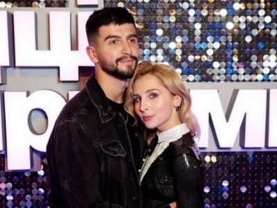 Участница «Танцев со звездами» вышла замуж