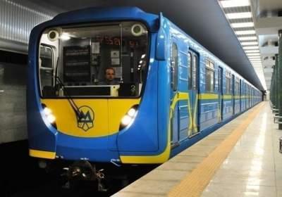 В столичном метро произошло ЧП