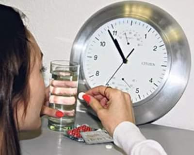 Врачи подсказали лучшее время для приема лекарств от давления