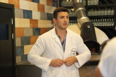 Николай Тищенко рассказал, как сделать бургеры менее калорийными