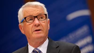 Генсек СЕ считает РФ ответственной за нарушения прав человека на оккупированных территориях