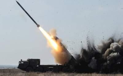 ВСУ усилятся ракетным комплексом «Ольха»