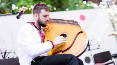 В Киеве устроят необычный музыкальный фестиваль